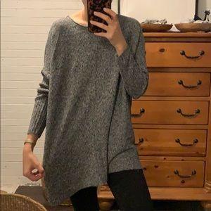 Lou & Gray oversized sweater